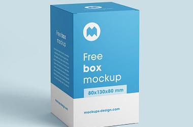 Free_Box_Mockup