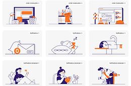 Whoooa-illustrations