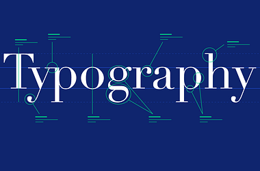 How do you Choose the Typeface for Your Design