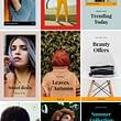 Instagram story Templates