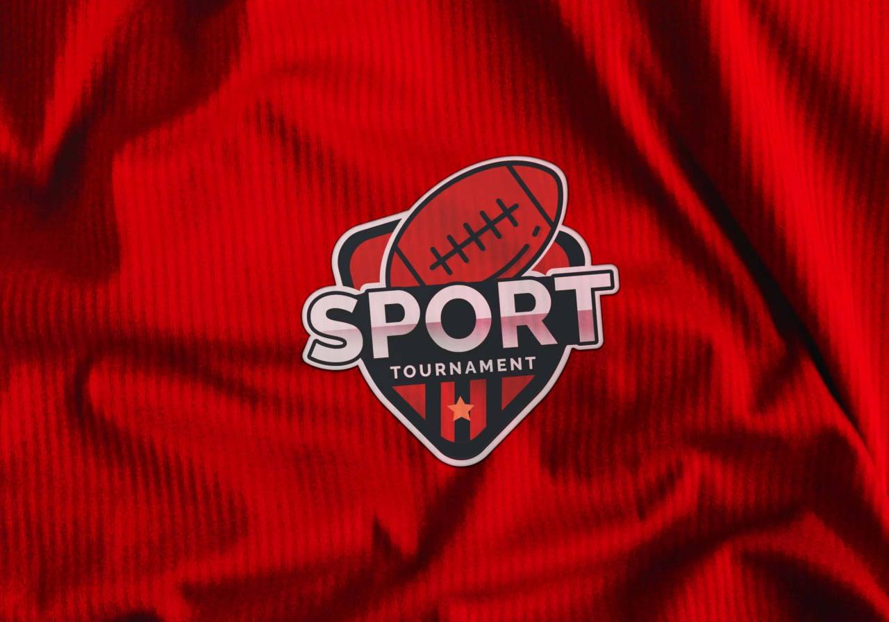 16 Free Packaging And General Purpose Mockups , Free Sports Logo Mockup